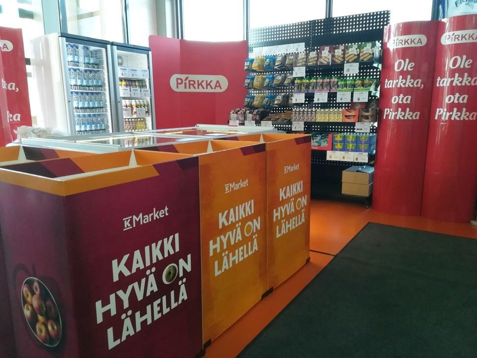 K-Market Puistokatu