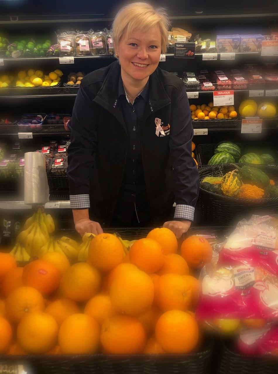 k-supermarket lähderanta