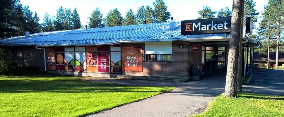 k market kesätyö 2016 Karkkila