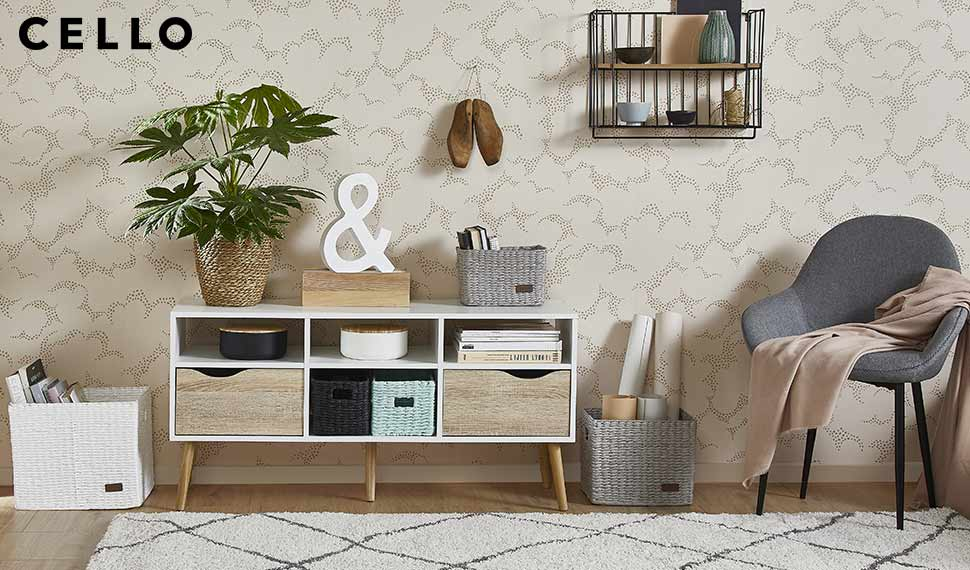 A Fresh And Contemporary Brand For Interior Decoration And Feeling At Home