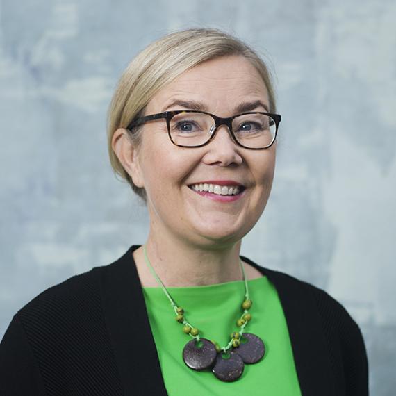 Liisa Rohweder