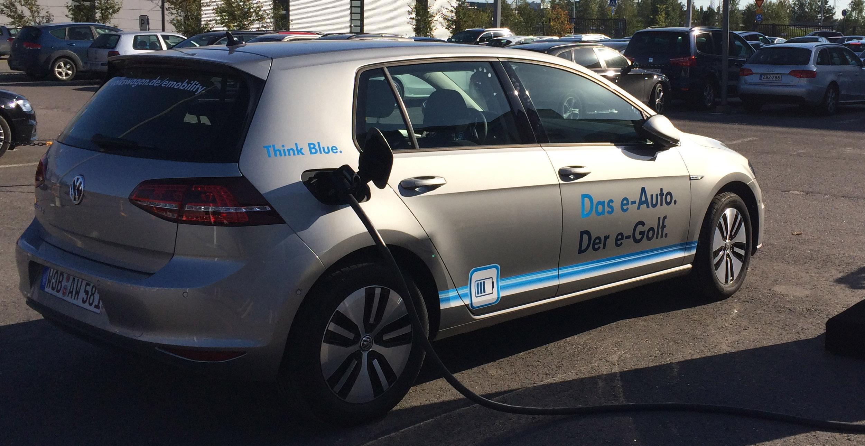 Volkswagen osinko