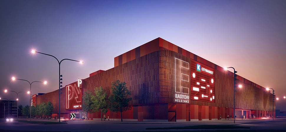Helsingin Kontti tuottaa varoja Punaisen Ristin avustustyöhön