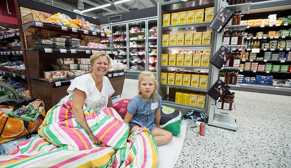 K-Supermarket Föri